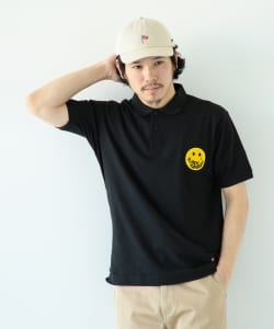 【予約】BLACK HUMOURS by Jody Barton / Scowley Polo
