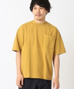 HEAVYWEIGHT COLLECTIONS / Pocket Tee