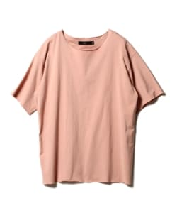 【予約】VAPORIZE / Cut Off Big T-shirt
