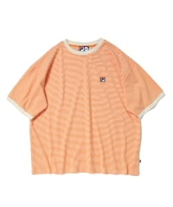 FILA×COPSON×BEAMS T / ボーダー Tシャツ