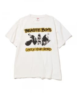 VOTE MAKE NEW CLOTHES / BEASTIE BOYS Tシャツ