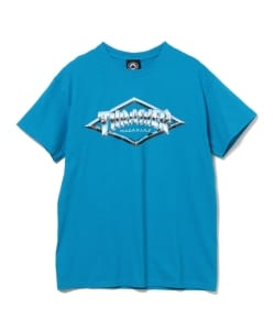 THRASHER / Diamond Emblem T-Shirt