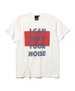 【1/13~再値下げ】BEAMS T / YOUR NOISE T