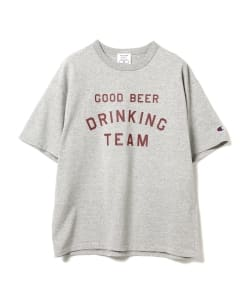 TACOMA FUJI RECORDS / Good Beer Tee