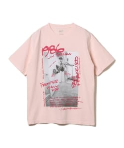 FACT. × Arkitip / Grant Brittain Capsule Collection Tee (Jim Thibaud)