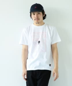 【予約】BLACK HUMOURS by Jody Barton / The Scream Tee
