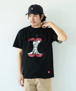 【予約】BLACK HUMOURS by Jody Barton / Core Strength Tee