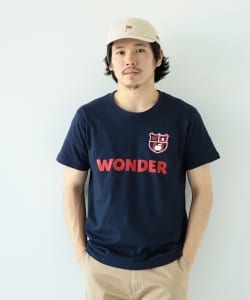 【予約】【Web限定】The Wonderful! design works. / Uniform Tee