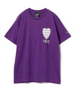 【SPECIAL PRICE】Palm Graphics / Left My Heart Tee