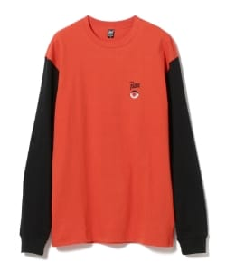 PATTA / Asia Tour Long Sleeve Tee