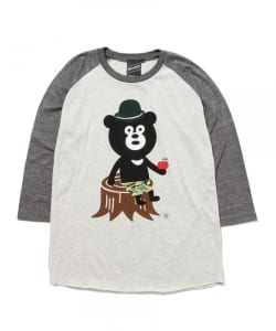【SPECIAL PRICE】The Wonderful! design works. / STUMP BEAR 7分