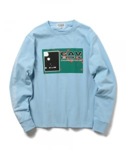 C.E for BEAMS / OWNER'S MANUAL LONG SLEEVE T #2