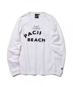 【SPECIAL PRICE】Palm Graphics PACIFIC BEACH