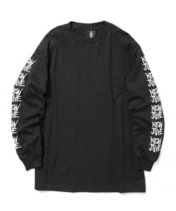 【タイムセール対象品】NERVOUS JUVENILE / FALLOUT Long Sleeve