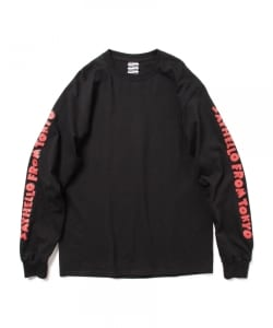 SAYHELLO / Big Trouble Long Sleeve