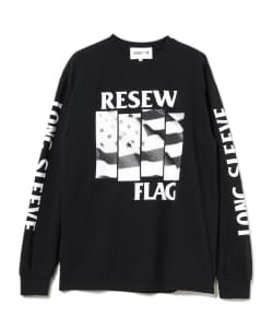 【タイムセール対象品】NuGgETS / RESEW Long Sleeve