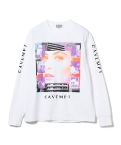 C.E / 20XVII Long Sleeve Tee