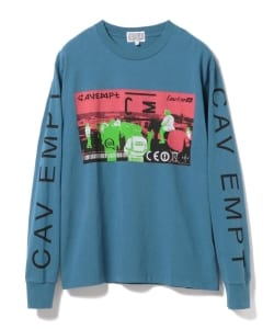 C.E / CE!X Long Sleeve Tee