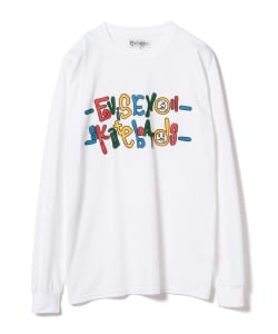 Evisen Skateboards / Long Sleeve
