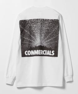 Guru's × BEAMS T / 別注 Long Sleeve Tee