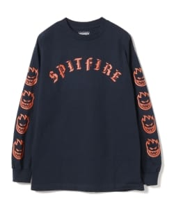 SPITFIRE / Old English Long Sleeve Tee