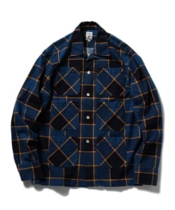 South2 West8 / Flannel 6 Pockets Classic Shirt