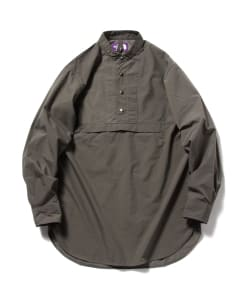 THE NORTH FACE PURPLE LABEL / Mountain Pullover Shirt