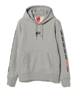 NIKE / AF-1 Hoodie BEAMS T EXCLUSIVE