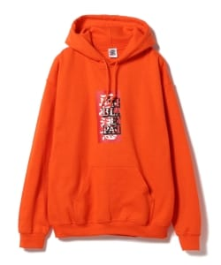 BlckEyePatch / Label Sweat Hoodie
