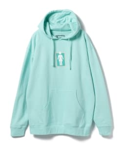 GIRL / Unboxed OG Pullover Hoodie