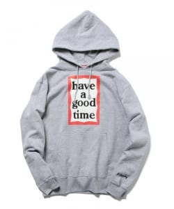 have a good time×keith haring / スウェットパーカ