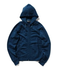 ICEBREAKER / Indigo Shaggy Terry Zip-Up