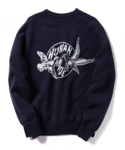 HUMAN MADE / BIRDY SWEAT
