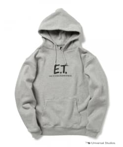 E.T. Collection by BEAMS / SWEAT PULLOVER