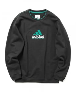 adidas Originals / EQUIPMENT CREW SWEAT