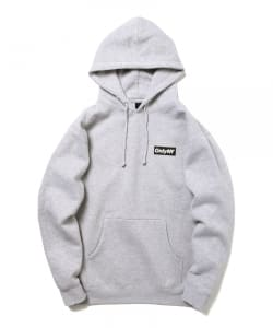 ONLY NY / Outline Logo Hoody