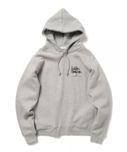 D.P.H.C : DIfferent Perception by Hidden Champion / SWEAT HOODIE