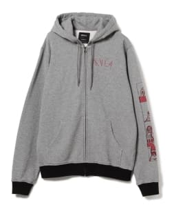 RVCA / Barry Fleece