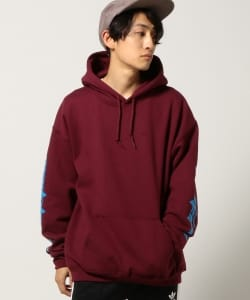 VAPORIZE / POP UP HOODY