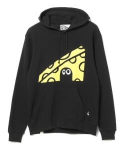BLACK HUMOURS by Jody Barton / Mousey Hoodie