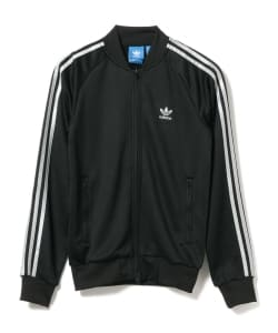 adidas / REFLECTIVE TRACK TOP