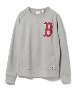【1/11~再値下げ】LEVI'S / MLB Sweat Shirt