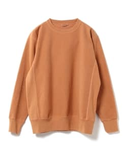 AURALEE / Super Milled Pull Over