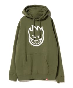 SPITFIRE / Big Head Pullover Hoodie