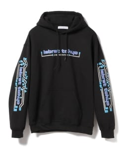 LABRAT / Join The Future Hoodie