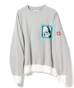 C.E / T.CO Loose Fit Crew Neck