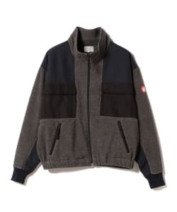 C.E / Fleece Zip Up