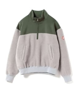 C.E / Fleece Half Zip