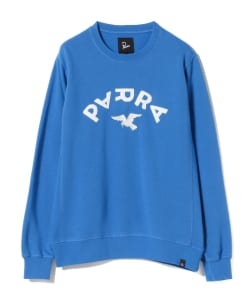 byParra / Arch & Bird Crew Sweat