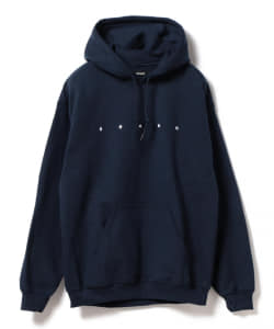CHARI&CO × BEAMS T / 別注 Chinese Letter Hoodie